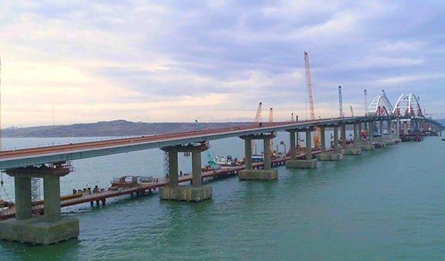 Россияне определились с официальным названием для Крымского моста : https://t.co/rUXYcUvNky