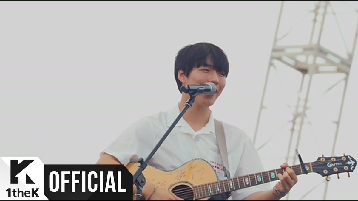 Acoustic duo WeAreYoung confess their love in 'Thanks' MV https://t.co/lqwWtfqdzP