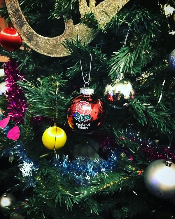 ☃🎄🎁 Anyone at their rugby club this weekend?  Tweet us your festive rugby pics to win some YRA prizes 🏆 #RugbyChristmas https://t.co/rT3GdcPGeJ