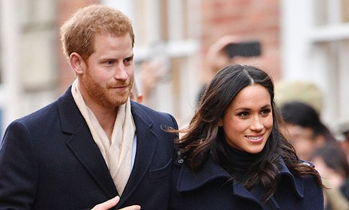 Windsor hotel rooms are selling out fast for Prince Harry and Meghan's wedding date! https://t.co/obVSjicwGs
