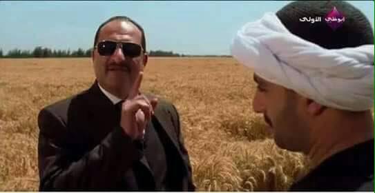 -انتي عندك فولورز كتير عشان بتحطي صور مغ...