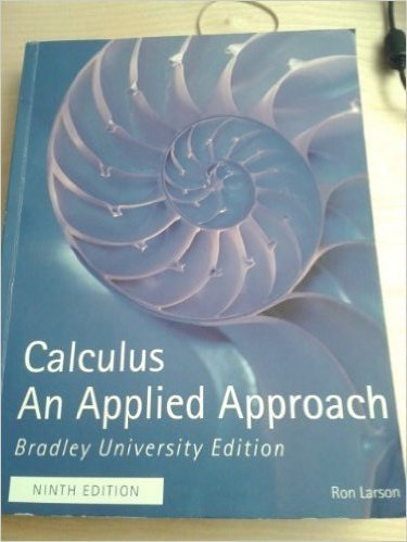 Pdf larson calculus 8th edition