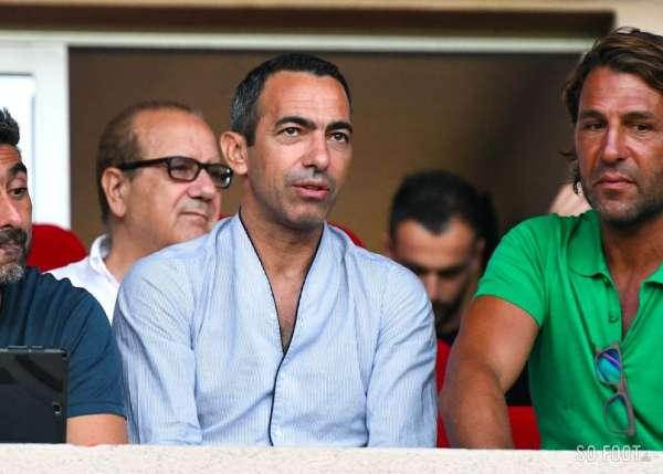 Djorkaeff : 'Le PSG n'est pas encore la meilleure équipe du monde' https://t.co/9Oq6TDf9xE