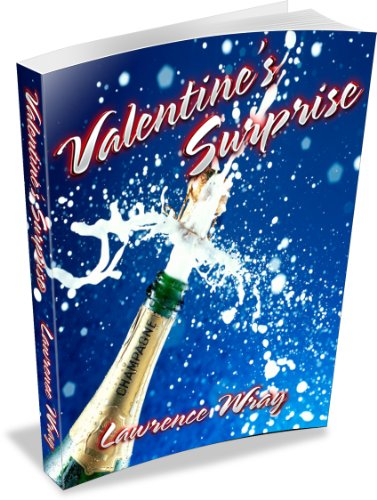 #HUMOROUS #SHORT @lawrence_wray  ☑VALENTINE'S SURPRISE ❥FINALLY Perfect Gift For Wife? ❥https://t.co/b7Ubk9fC00 https://t.co/EUWA6lf2zk