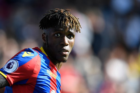 Who would you rather have in your team?   - Wilfried Zaha  RT - Riyad Mahrez   #LEICRY #LCFC #CPFC<br>http://pic.twitter.com/W0q59L5v2o