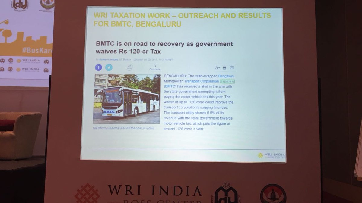 wri india on twitter aloke mukherjee wriindia talks about the
