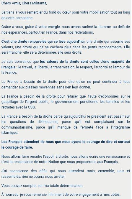 Raphaël On Twitter Message De At Laurentwauquiez
