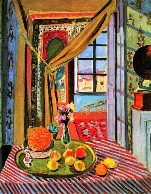 Henri Matisse https://t.co/6fL1wBdgUq