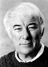A cobble thrown a hundred years ago Keeps coming at me, the first stone  Happy Birthday, Seamus Heaney!