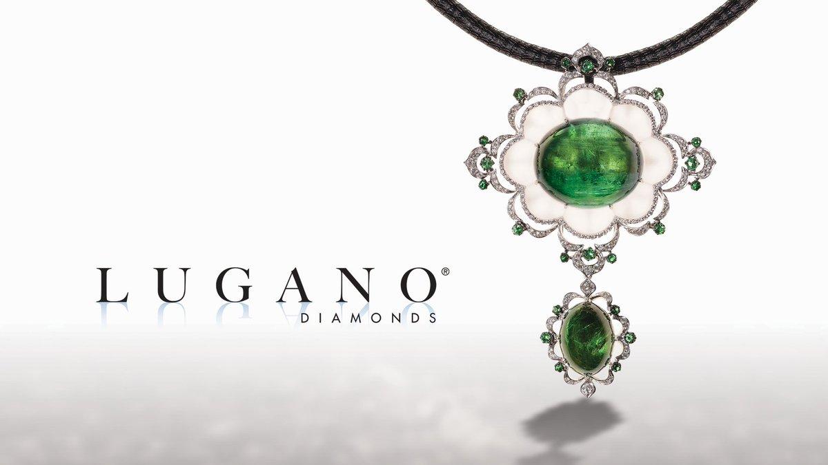 cbd875b80aaaa4 Lugano Diamonds on Twitter: