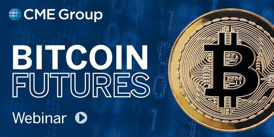 cme bitcoin