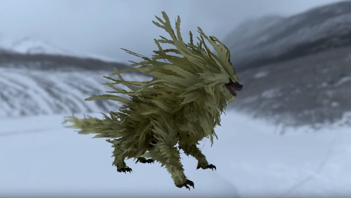That boss cut from Bloodborne? See it in action in this deleted scene found by a dataminer: https://t.co/sZhBxXKnea