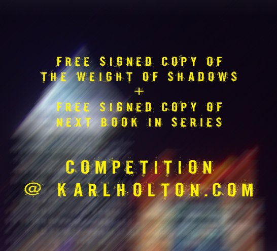 Free signed book competition    http:// karlholton.com/competition-fr ee-signed-books/ &nbsp; …      #RRBC #IARTG#BYNR#IAN1#indieauthor #Bookblogger#BookReview<br>http://pic.twitter.com/e553qW2k9u