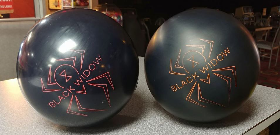 Hammerbowling On Twitter A Little Old And A Little New