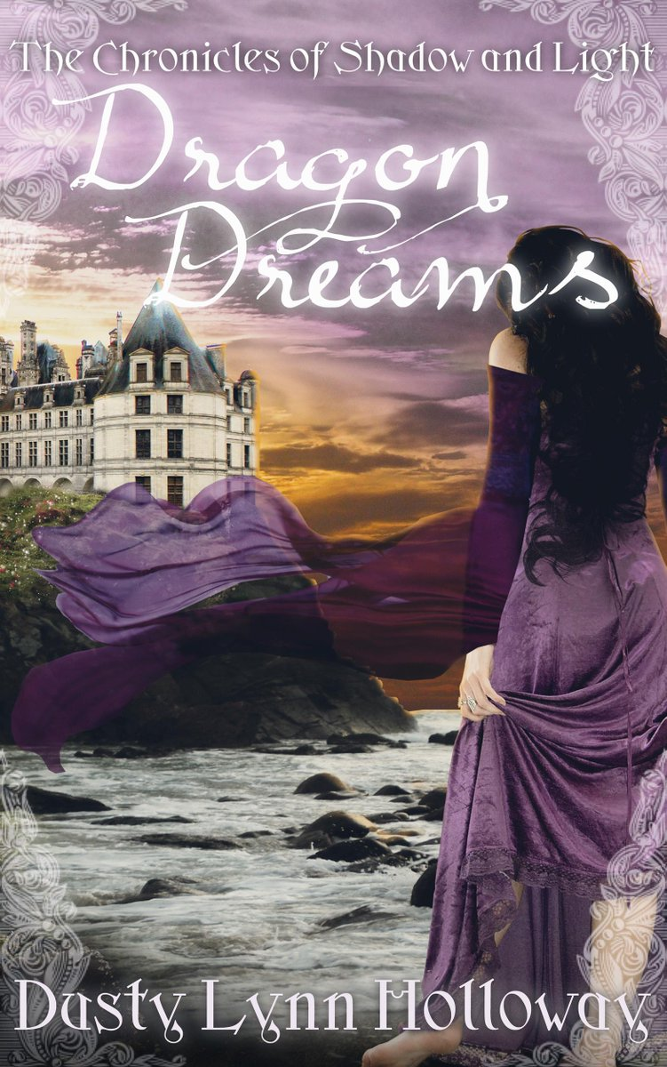 #FANTASY✨#ROMANCE @DustyHolloway ➰✨DRAGON DREAMS✨➰ Elves & SHAPE-SHIFTING DRAGONS! #ASMSG https://t.co/IsK54Jt03c https://t.co/OScT9FpThu