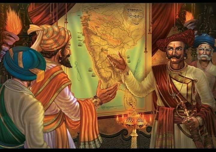 Senapati Hambirrao Mohite in marathi, सरनौबत हंबीरमामा, हंसाजी मोहिते, मोहिते घराण्याचे भोंसल्यांशी नाते, हंबीररावांचे योगदान, स्वराज्याचे शिलेदार,  छत्रपती शिवराय, Maratha History, Hambirrao Mohite, हिंदवी स्वराज्याचे पहिले सरसेनापती, Senapati Hambirrao Mohite, hambirrao mohite wiki marathi,