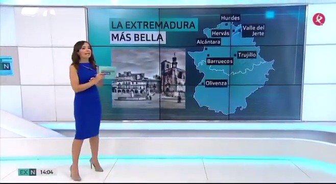 Guadalupe será una más en una lista para presumir: la de los pueblos extremeños reconocidos a nivel nacional por su belleza: @Turismodehervas, @ComAytoOlivenza , #Alcántara, @Malpartida_cc, #CabezaDelBuey ... Mira ▶️👇. #EXN https://t.co/Liec7NxSmK