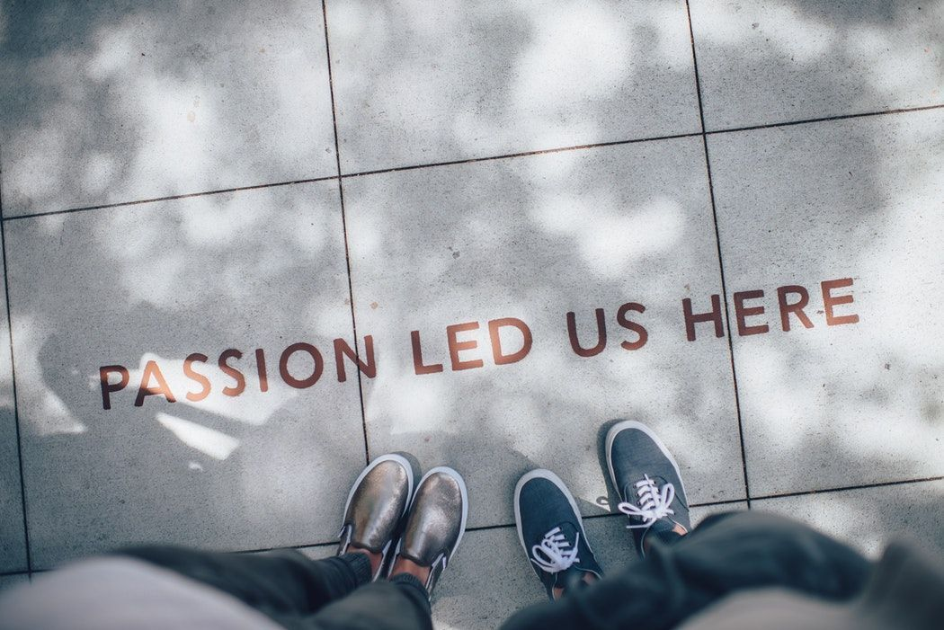 Why do we do what we do? Simple....passion. #unbranded #passion #agencylife #hybridcreativeagency   image credit: UNSPLASH, Ian Schneider @goian https://t.co/UZNthmUNGo