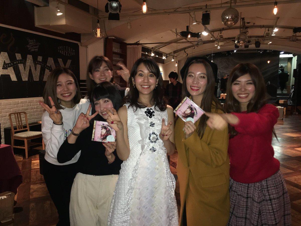 RT @pop_step_asahi: さや姉さんとフォンチーさんに久しぶりに会えました😭💕 嬉しかったあ😭😭✨✨ はい!ぴーーす!! https://t.co/d3x6Za69Jd