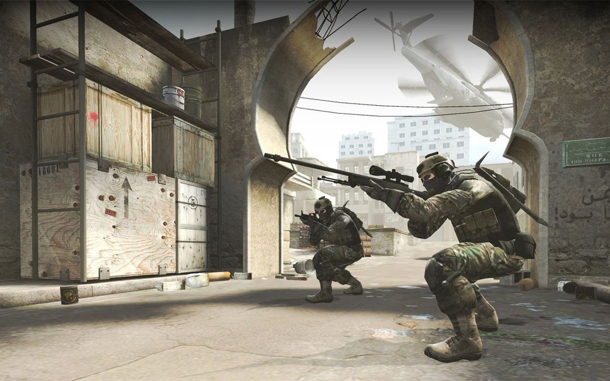 Watch day two of the Counter-Strike: Global Offensive ECS Season 4 Finals here https://t.co/nWIeolXeej