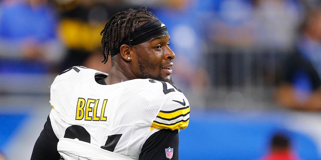 .@L_Bell26 finishes ☝️ in the 2018 #ProBowl fan vote.  Here's the Top 5: https://t.co/hns3K1AGCn