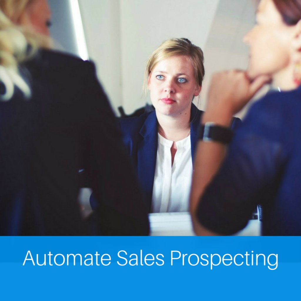 Stop throwing SDRs at Prospecting. It's Time to Automate.  http:// bit.ly/2AYLCQw  &nbsp;   #sales <br>http://pic.twitter.com/lBWDRCqzq0
