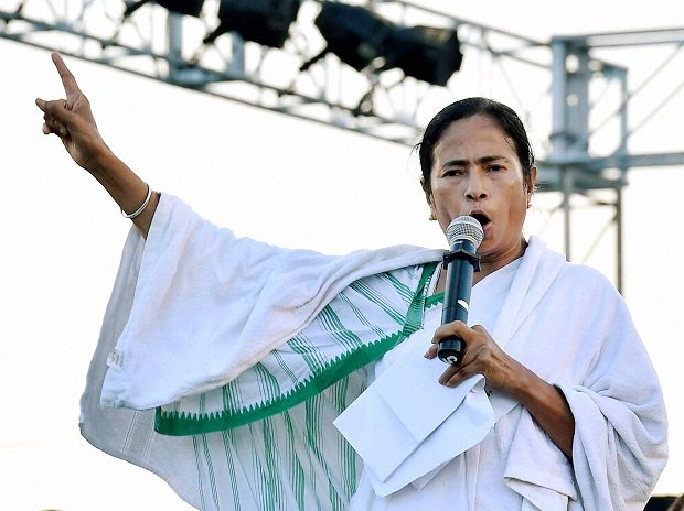 Mamata writes to FM, seeks immediate withdrawal of FRDI Bill  https://t.co/0YdirQtcNH