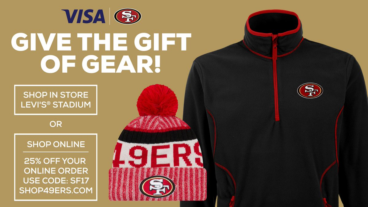 size 40 65455 3a9e6 San Francisco 49ers on Twitter: