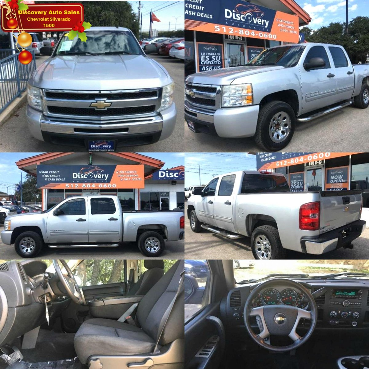Discovery Auto Sales >> Discovery Auto Sales On Twitter A Truck For The Whole
