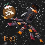 TORQ CHRISTMAS SPECTACULAR: We have put together a range of premium Christmassy TORQ gift options especially for the physically active person in your life: https://t.co/GGbUTGUdZc - Includes the LAST few boxes of our #LimitedEdition #MincePie #EnergyBar