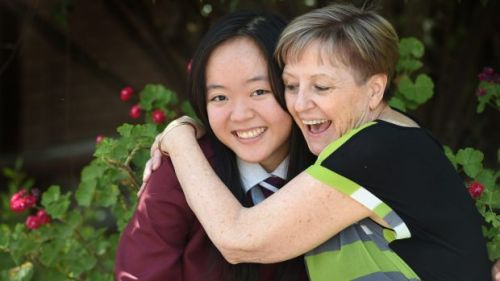 RT @s1ntab: Another successful year for Mount Scopus #ATAR... https://t.co/NNEj1XX8N2 #ATAR https://t.co/IEfm4er4ok