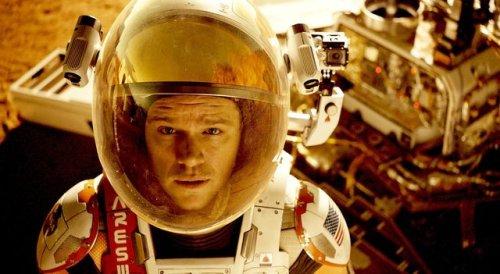 RT @s1ntab: Oscars 'Daily Bite': 'The Martian,' starring... https://t.co/rOXPGdJMok #MattDamon https://t.co/JC1WoosdJG