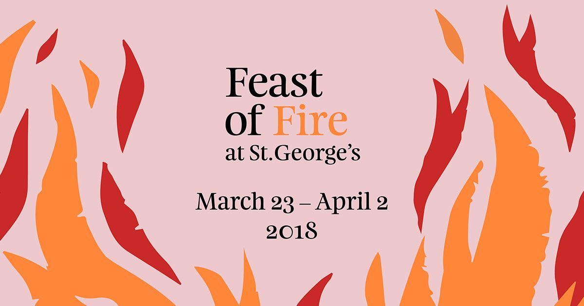 Feast of Fire