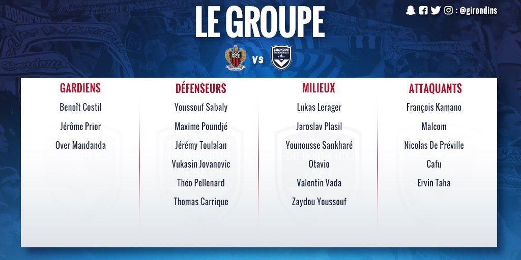 Groupe Bordeaux