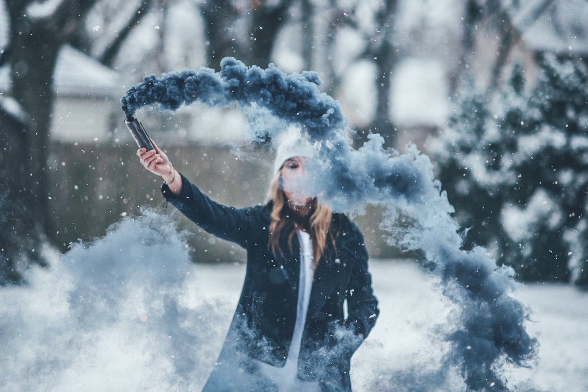 """Brandon Woelfel on Twitter: """"Magical moments in the snow✨… """""""
