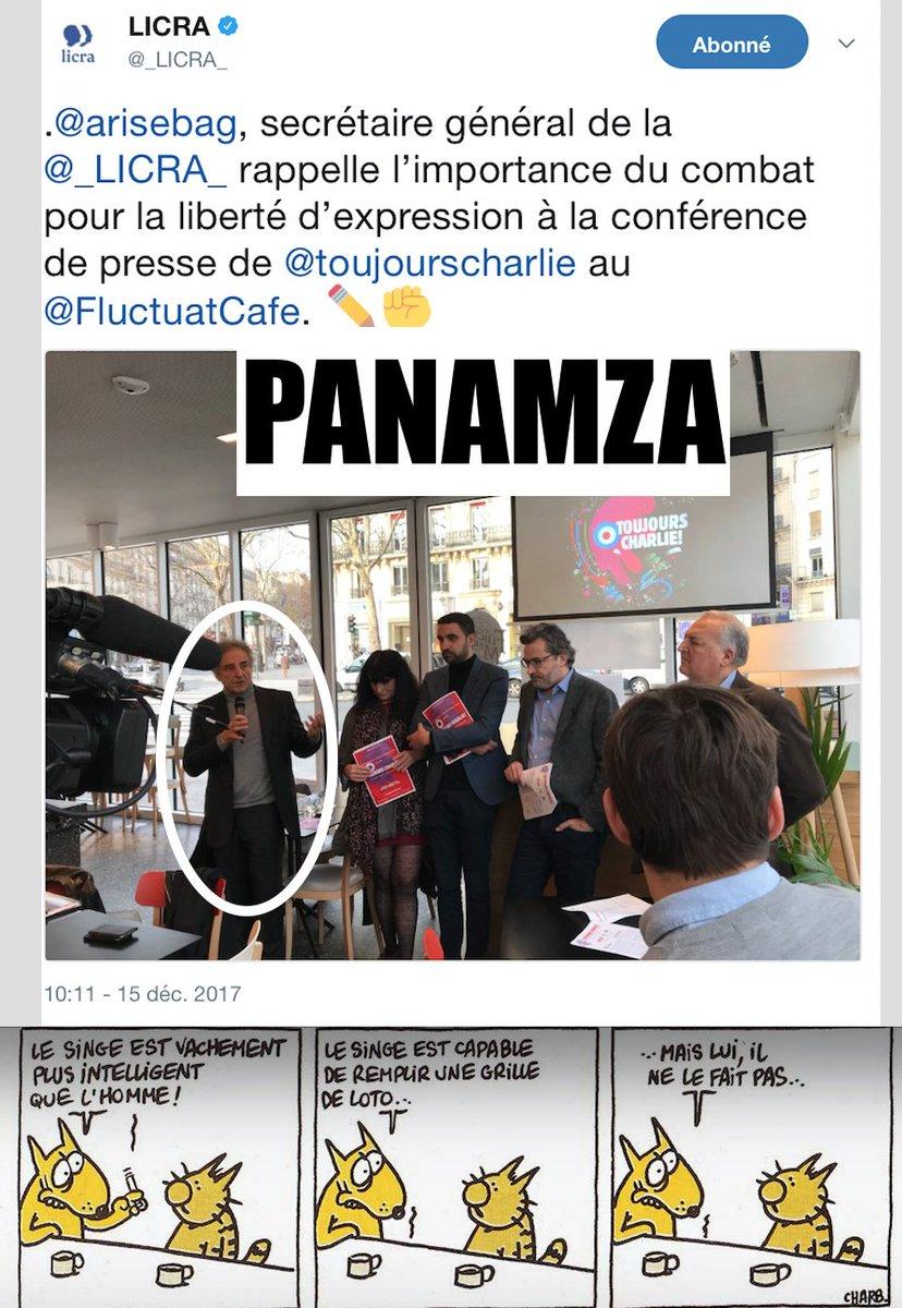 Charlie Hebdo, Casino Partouche : même