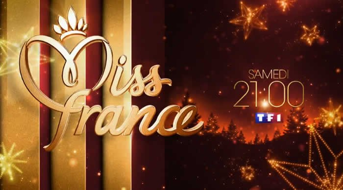 Miss France 2018 : l'hommage à Johnny Hallyday (VIDEO) https://t.co/OskeAte00U #TéléMédias #JohnnyHallyday #MissFrance #vidéo