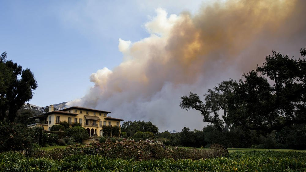 Lessons from disastrous wine country fires helped in battling Southern California infernos https://t.co/aaiJqm1wQi