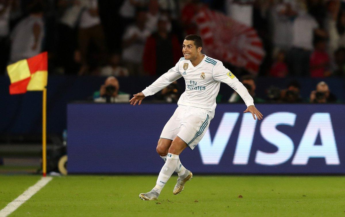 Клубный ЧМ. Рекорды Реала и Роналду - изображение 1