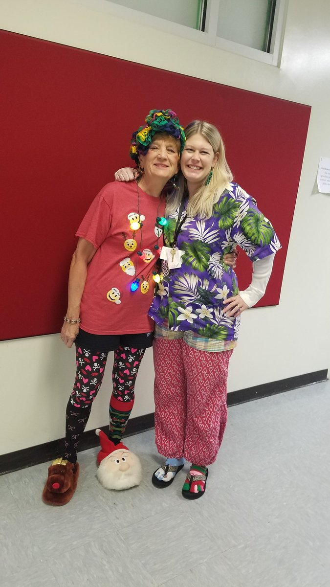Mrs Couillard Sclass On Twitter Robious Teachers Enjoyed Wacky Tacky Day This Week