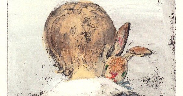 The Velveteen Rabbit, published on this day in 1922, reimagined with uncommon tenderness by Japanese artist Komako Sakai  https://t.co/snBpbcPOEb