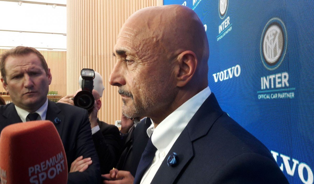 """Spalletti attacca la società: """"Parlino loro, non Ausilio. Non voglio false  ... - https://t.co/fxVGNF39eN #blogsicilianotizie #todaysport"""