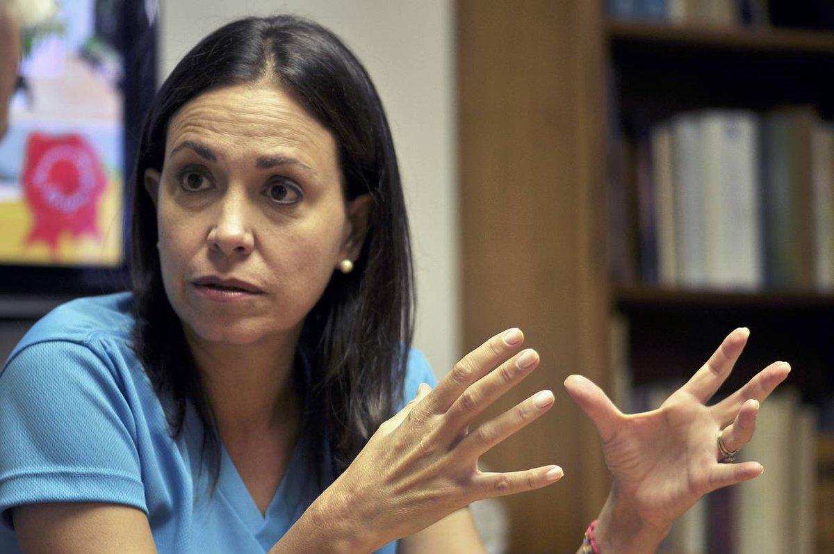 Machado condenó que se impidiera salida de 130 menores hacia Perú https://t.co/thlnkH6Gab  https://t.co/Fn0f6AfXB9 --