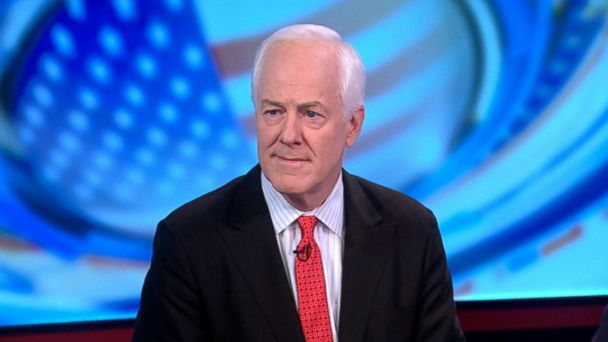 What's in the final GOP tax bill, and what will it mean for you? @GStephanopoulos goes one-on-one with Sen. Majority Whip @JohnCornyn, Sunday on @ThisWeekABC. https://t.co/uK7fi8uXRF