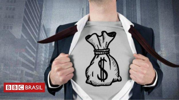 #ArquivoBBC Quatro milionários que fizeram fortuna de um jeito improvável https://t.co/FR8VkyxuM5