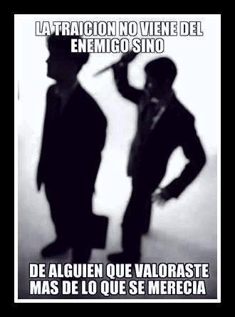 Tehuacan Tehuacanero On Twitter La Traición No Viene Del Enemigo