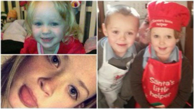 Funding appeal to raise money for funerals of four children killed in blaze hits £15,000 target in three days https://t.co/01bLagVkyL