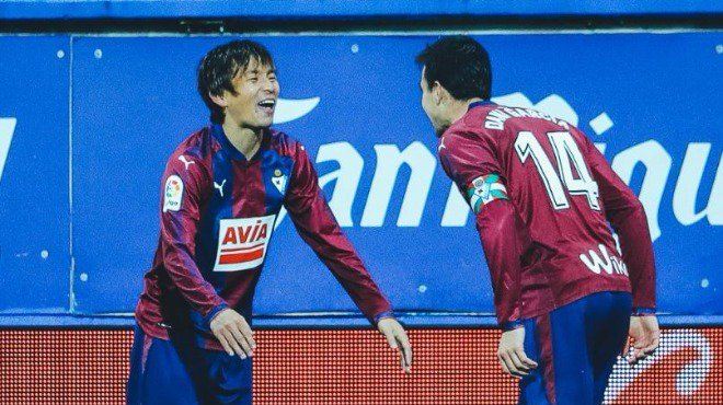 Video: Eibar vs Valencia