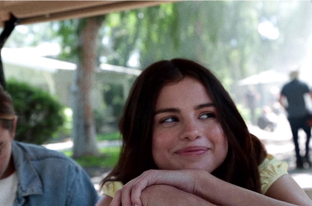 Retweet!  #VideoMTV2017 Selena Gomez https://t.co/SjcjhHCvvT