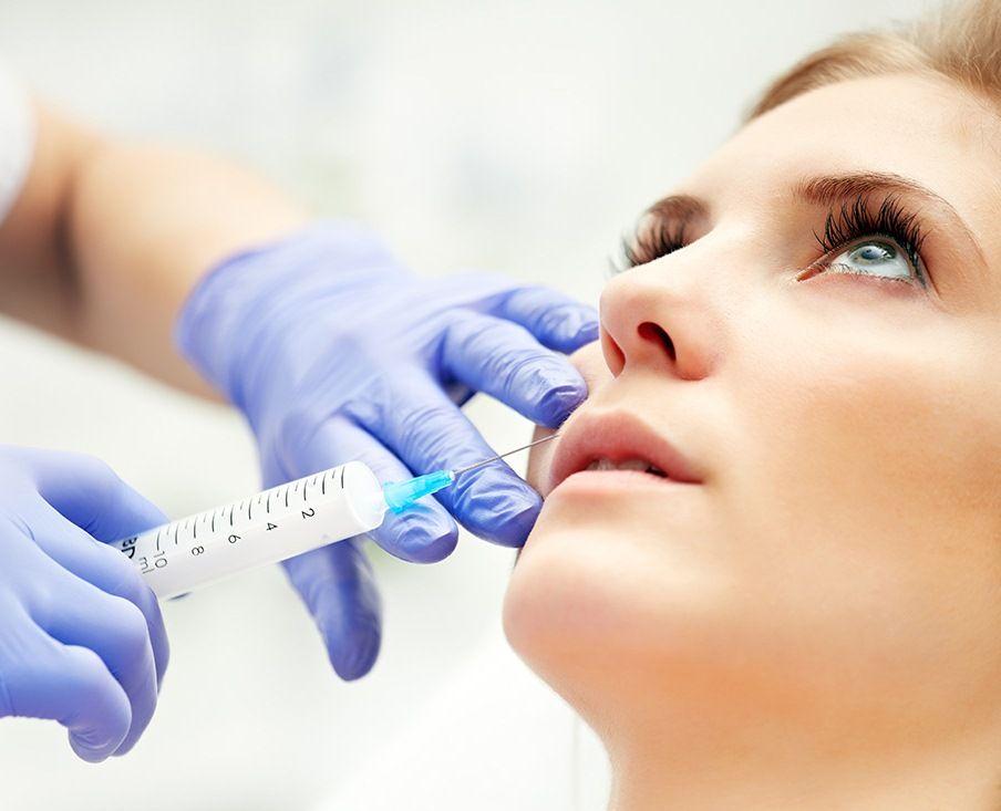 Justiça Federal emite liminar que proíbe dentistas de aplicar botox para fins estéticos https://t.co/IFeaw7gxBS